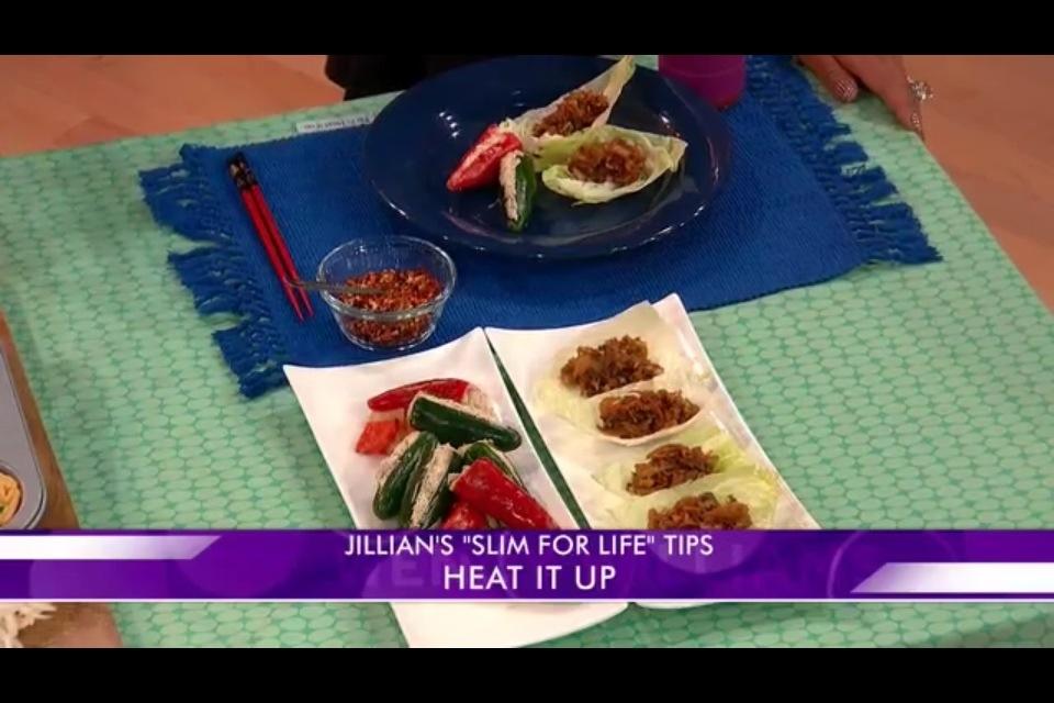 jillian michaels slim for life pdf